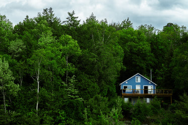Free Stock Photo of Cabin In The Woods — HD Images