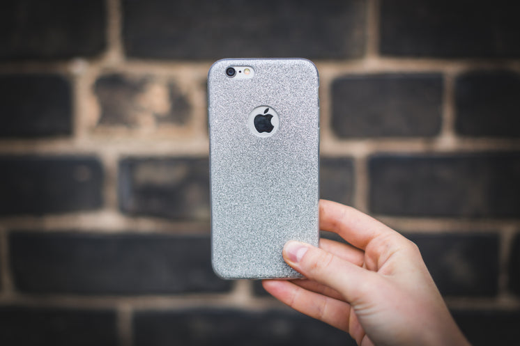 Apple iPhone 6 Glitter Case