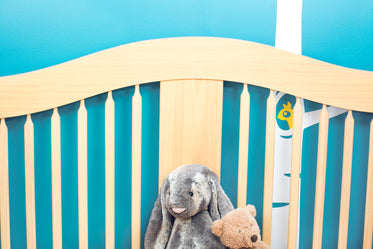 baby nursery crib design