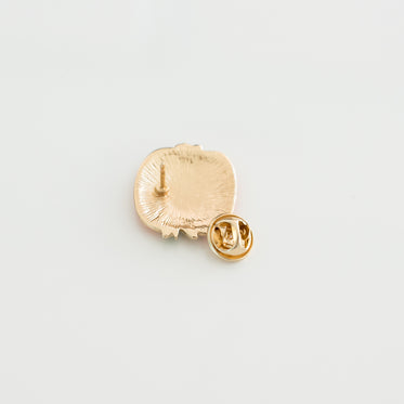 Picture of Back Of Burger Pin - Free Stock Photo