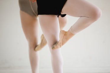 ballet warm up position