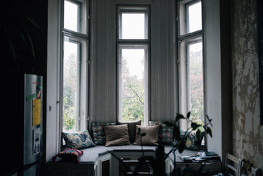 bay window tranquility