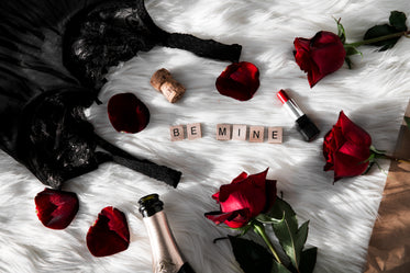 be mine letters