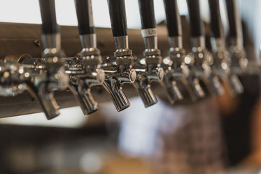 Free Beer Taps Image: Stunning Photography