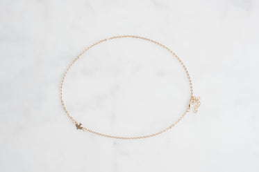 Picture of Bird Necklace - Free Stock Photo