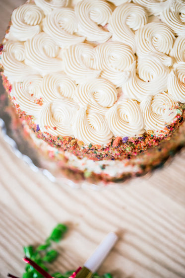 Free Birthday Cake Photo — High Res Pictures