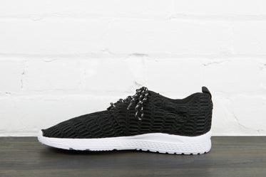 Picture of Black And White Sneaker — Free Stock Photo