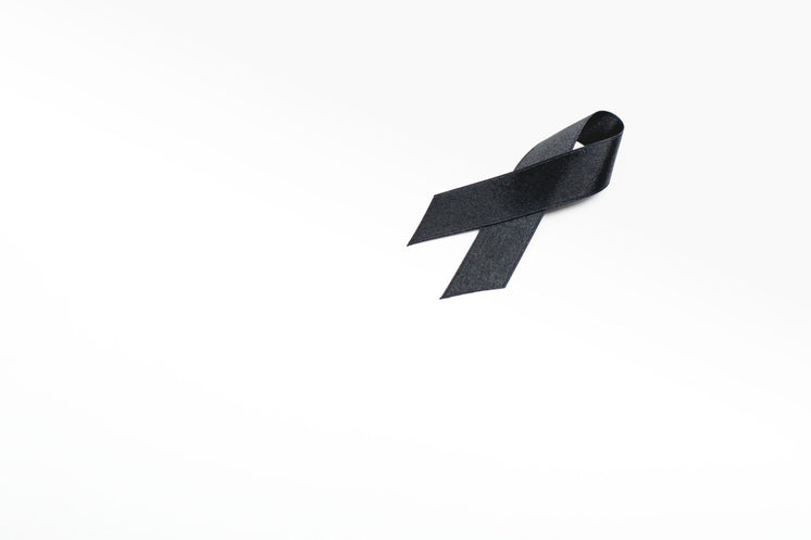 Black Ribbon Angle