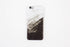black and white grunge iphone 6 case