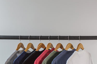 Picture of Blank Tees - Free Stock Photo