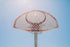 Picture of Blue Sky Behind Basketball Net — Free Stock Photo