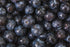 blueberries cloesup pile