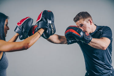 High Res Boxing Gym Workout Picture — Free Images