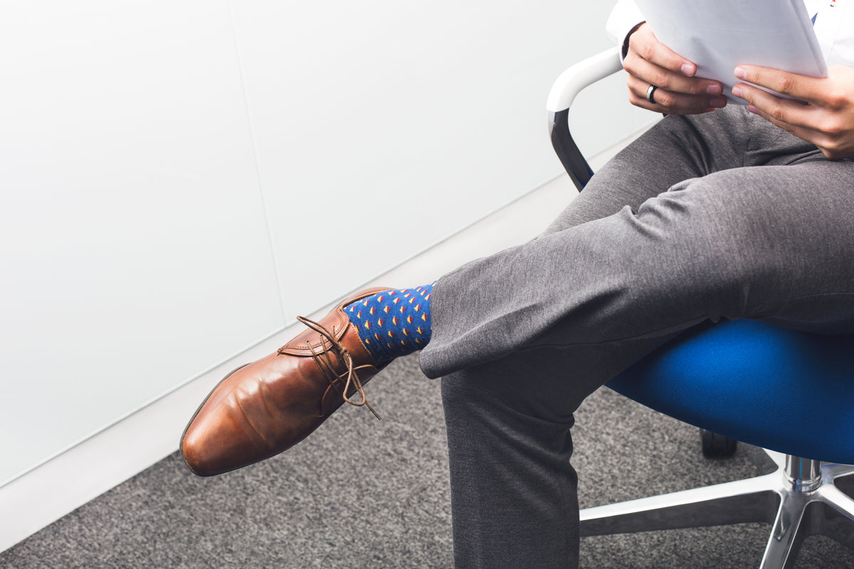How to Start a Sock Business - Sell Socks Online