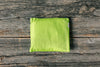 camping product waterproof backpack green