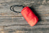 Browse Free HD Images of Camping Waterproof Bag Red Wrapped Up