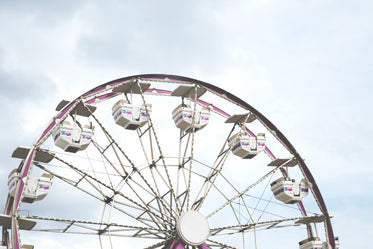 Free Carnival Ride Image: Stunning Photography
