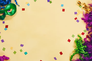 celebrate carnival background