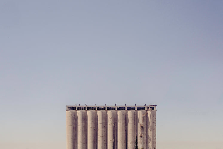 Cement Silo Tower