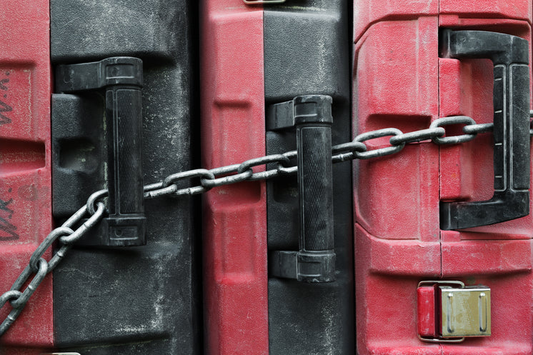 Chained Toolboxes