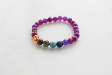 Picture of Chakra Bracelet For Women - Free Stock Photo
