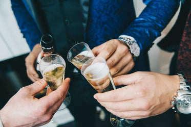 high res champagne cheers and luxury picture free images
