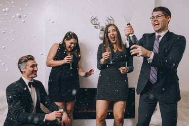Free Stock Photo of Champagne Popping And Spraying — HD Images