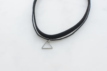 Picture of Choker With Triangle - Free Stock Photo