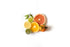 citrus fruit bunch