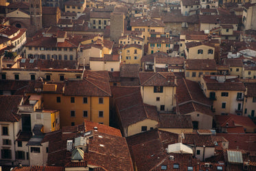 clay rooftops