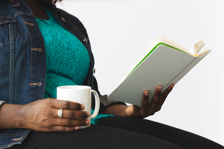 Coffee And Reading Casual