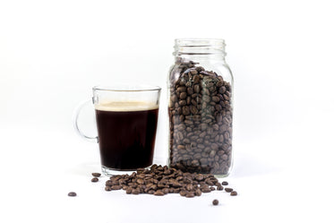 coffee product photo