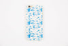 cool iphone case blue
