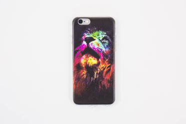 cool iphone case lion