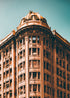 Browse Free HD Images of Corner Of Classic Building Architecture