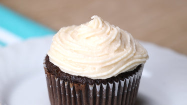 cupcake cream cheese icing