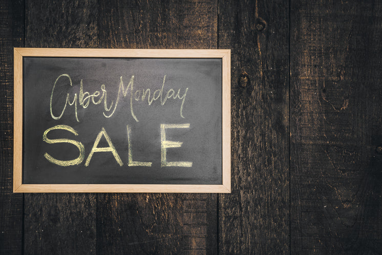Cyber Monday Sign Sale