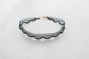 Picture of Dainty Choker Necklace - Free Stock Photo