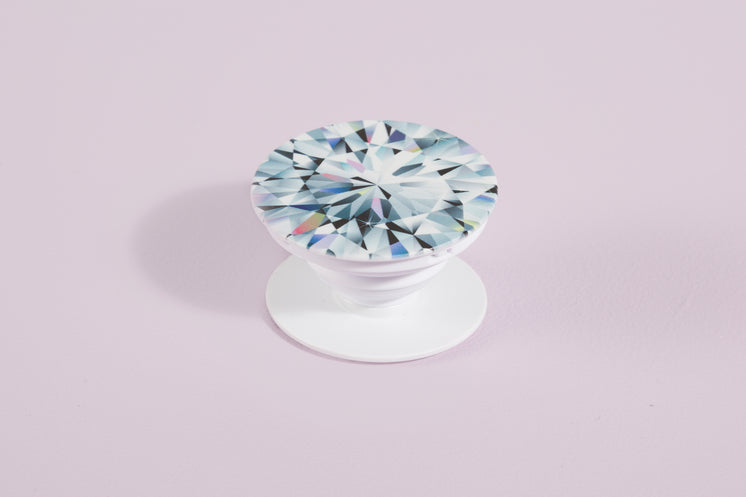 Diamond Image Pop Out Cell Handle