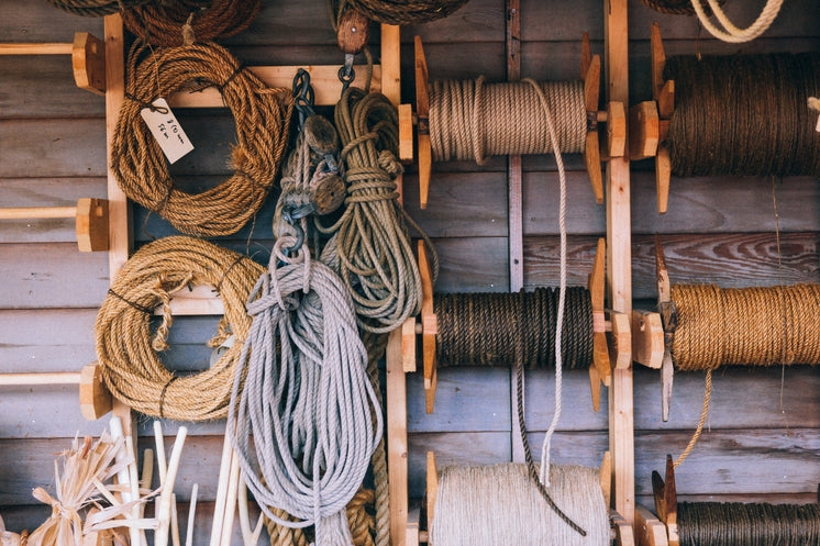 DIY Ropes And String