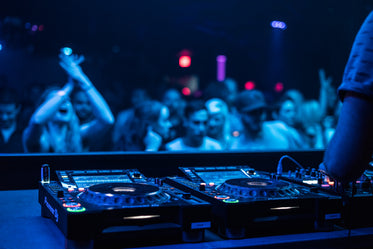 Free Stock Photo of DJ Crowd — HD Images