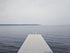 High Res Dock Reaching To Lake Picture — Free Images