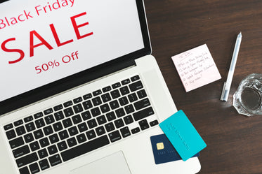 Free Stock Photo of Ecommerce Black Friday — HD Images