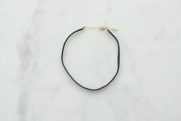Picture of Elegant Leather Choker - Free Stock Photo