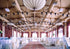 elegant wedding hall