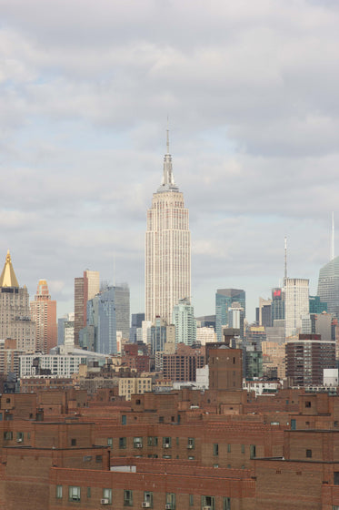 Free Empire State Building Photo — High Res Pictures