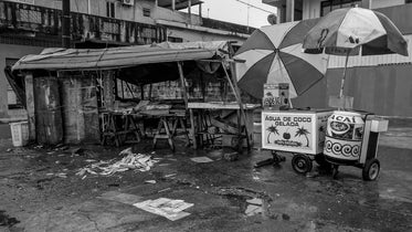Free Empty Market Stall Image: Browse 1000s of Pics