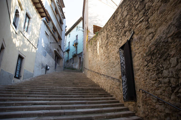 Free Euro Stairs Photo — High Res Pictures