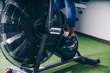 exercise bike pedals