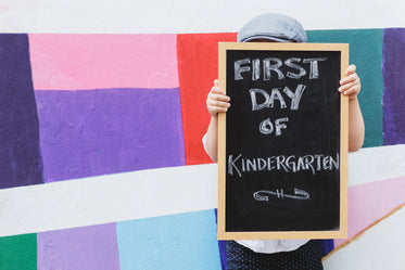 Free First Day Of Kindergarten Image: Browse 1000s of Pics